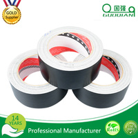 Premium Grade Colors Cheap Custom Printed Color Cloth Duct Tape For Carpet Masking In Cloth