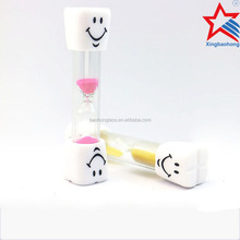 mini small cute hourglass unique kitchen timer