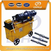 Construction building machinery Automatic pipe threading machine buy direct from china factory