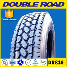 Name Brand Wholesale Truck Tire Distributors 255/75r22.5 385 65 22.5 275/80-22.5 New Product Off Road Radial Tyre