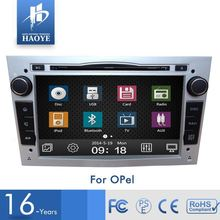 Superior Quality Cheap Price Car Dvd Navigation For Opel Zafira