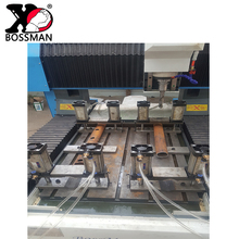 Maximum tapping diameter M16 mm gantry milling cnc drilling machine for sale