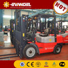 Forklift Solid Tyres for YTO Small forklift truck