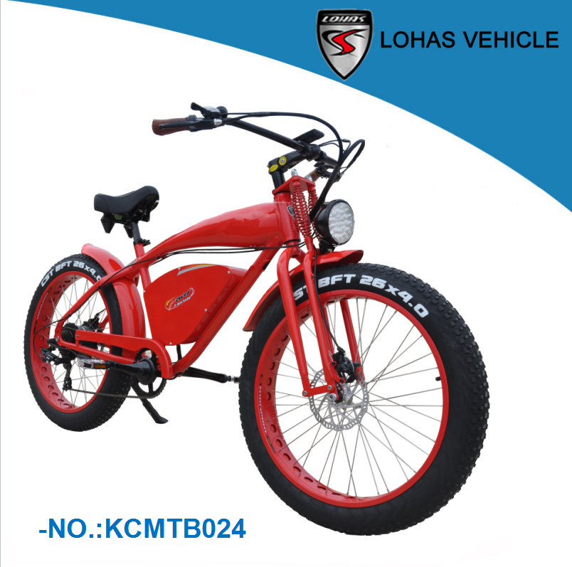aluminum alloy frame electric bike uk Electric SportBikes 1000w 48v KCMTB024