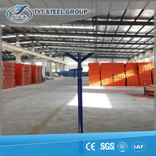 Q235 Q345 Steel Adjustable Scaffolding Prop Tianjin Factory