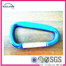 FREE SAMPLE Wholesale Custom Logo Printed Jumbo Carabiner Different S Hook