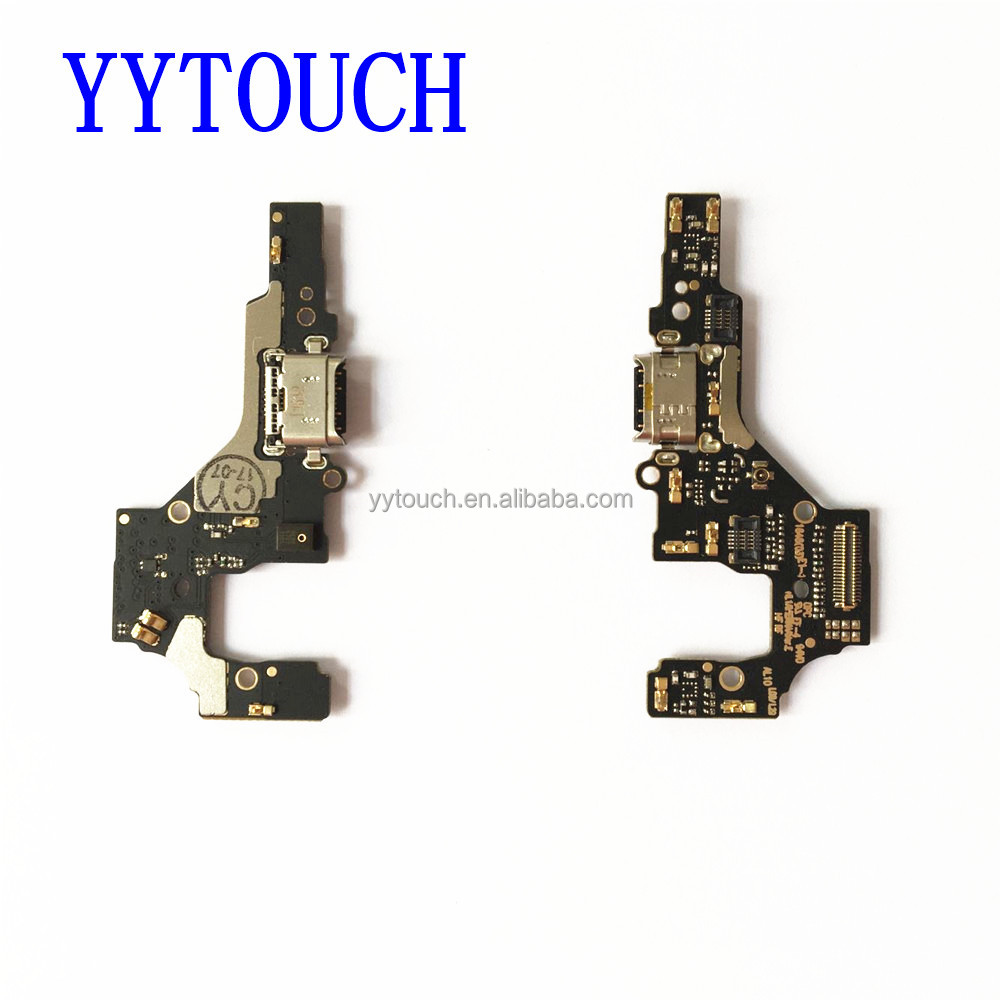 Charging Port Flex Cable for Huawei P9 Plus USB Dock Connector Flex