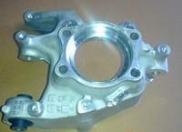 race drift steering knuckles aluminum cast steering knuckles