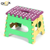 China Taizhou plastic step stool,stool kitchen
