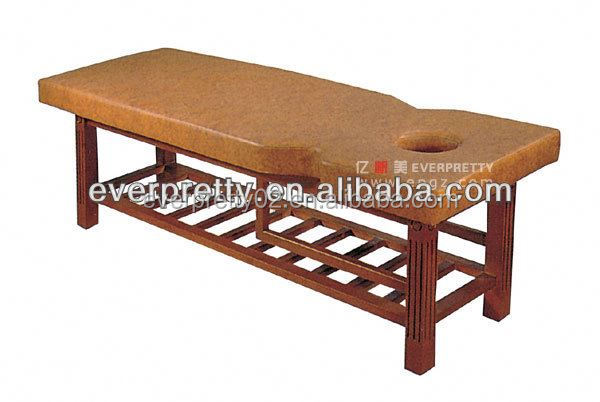 Leisure leather lazy boy thai massage table
