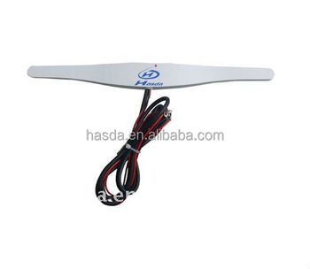 marine CAR satellite TV antenna radio receiver