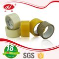 Factory Low Price BOPP Custom Logo Printed Adhesive Tape For Carton Sealing SGS certificate