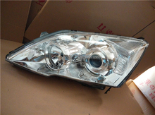 AUTO SPARE PARTS & ACCESSORIES &car body parts front LAMP for HEADLIGHT Honda Crv 2007-2011