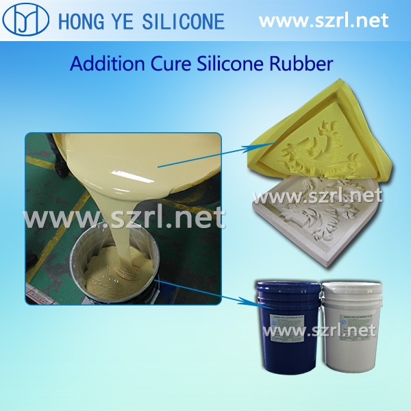 High quality RTV-2 mould making silicone rubber