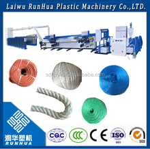alibaba wholesale polyester filament plastic thread making machine