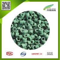 Manufacture Direct Supply Recycled Football Grass TPR Rubber Granules Good Price