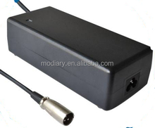 Battery charger for 36V 14AH battery