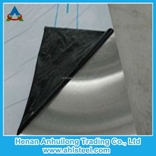 Stainless steel plate for chemical processing equipment for foodstuff, biology, petroleum, nuclear energy medical equipment