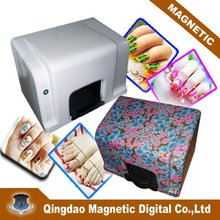 CE approved digital artpro nail printer price