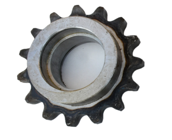 Custom Machining Small Steel Spur Gear