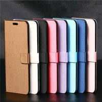 For note 3 leather cover ,wallet stents case