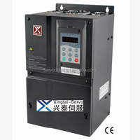 3 phase ac frequency inverter for Injection machine