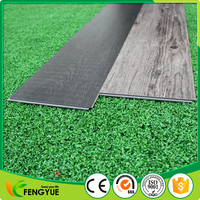 Beautiful Vinyl flooring click system with reasonable price