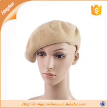 Many color can you choose wool civilian beret hat