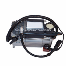 Air Pump Air Pump Car Air Compressor Pump Fit For Audi A8 Auto Spare Parts 4E0616007B