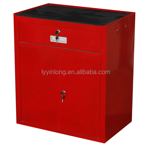 5 Drawers Used Auto Shop Roller Tool Cabinet