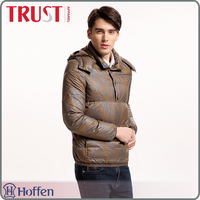 Wholesale winter clothing made in China fashion street wear men's coat