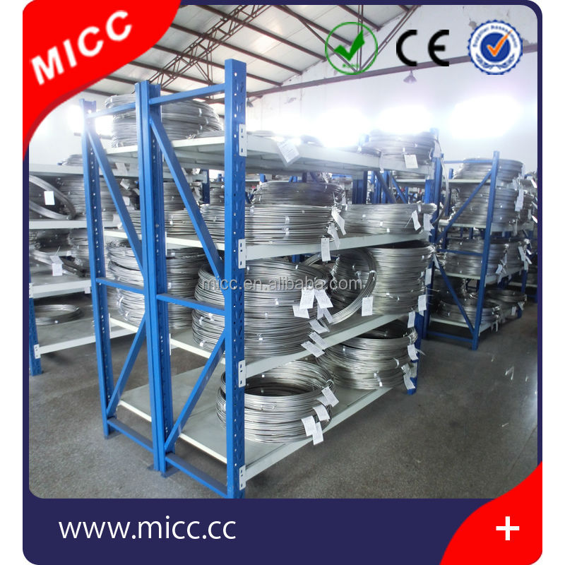 Mineral Insulated Metal Sheathed Cable : Micc mineral insulated metal sheathed thermocouple cable