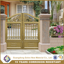 Wholesale gates and steel fence design