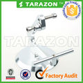 Tarazon brand CNC aluminum show stand display for Rearsets from China