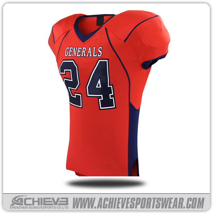 wholesale womens american football jersey/ american football uniforms