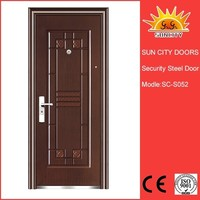 Unique home designs security doors SC-S052.