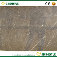 Factory Supplier Polished Crema Nuova Beige Marble