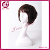 Top grade 100% human hair whosale price full lace jewish wig and stores sell wigs