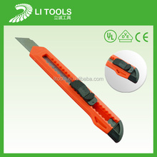 New design needle-point blade utility knife