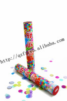 party popper/confetti shooter