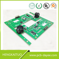 China electronic circuit board assembly pcba manufacturer , OEM/ODM shenzhen pcb assembly