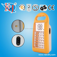 Factory sales hot selling good quality product rechargeable emergency light bulb