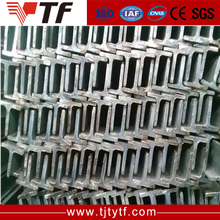 high quality astm standard h section structural how to cut steel t bar