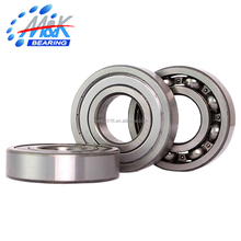 6204 2rs General Electric Motor Bearings With Favorable Price China Factory Supply