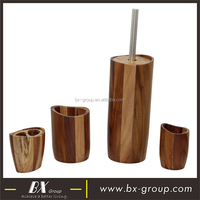 BX Group New Design Round Wood