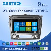 Car Gps Navigation system for suzuki vitara 2016 Car Gps Navigation system phonebook multimedia player