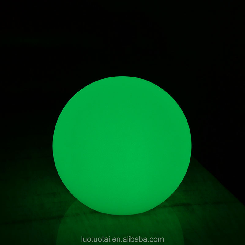Brand new waterproof hot selling led ball glow in the dark party and festival decoration rgb led pixel ball dmx