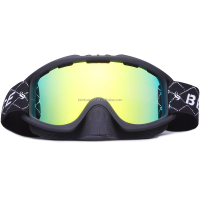 Mirrored Stylish Ski Goggles Stskiing Goggle