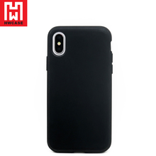 HWcase supreme low price full-covered phone Ultra Thin Case for iphone X