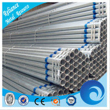 2.5 INCH GI STEEL PIPE FOR GREENHOUSE